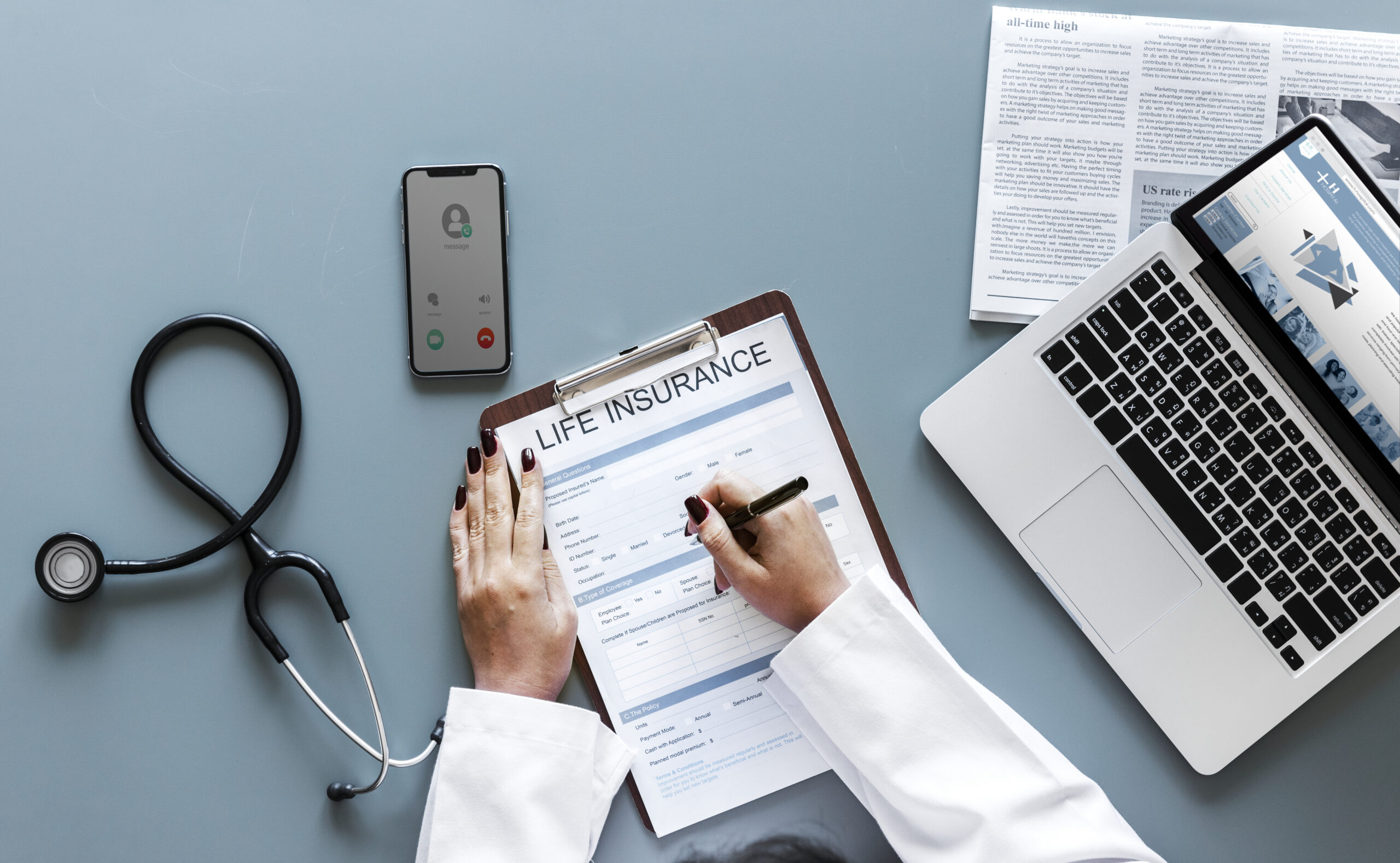 ¿Qué es y por qué contratar un seguro de vida?