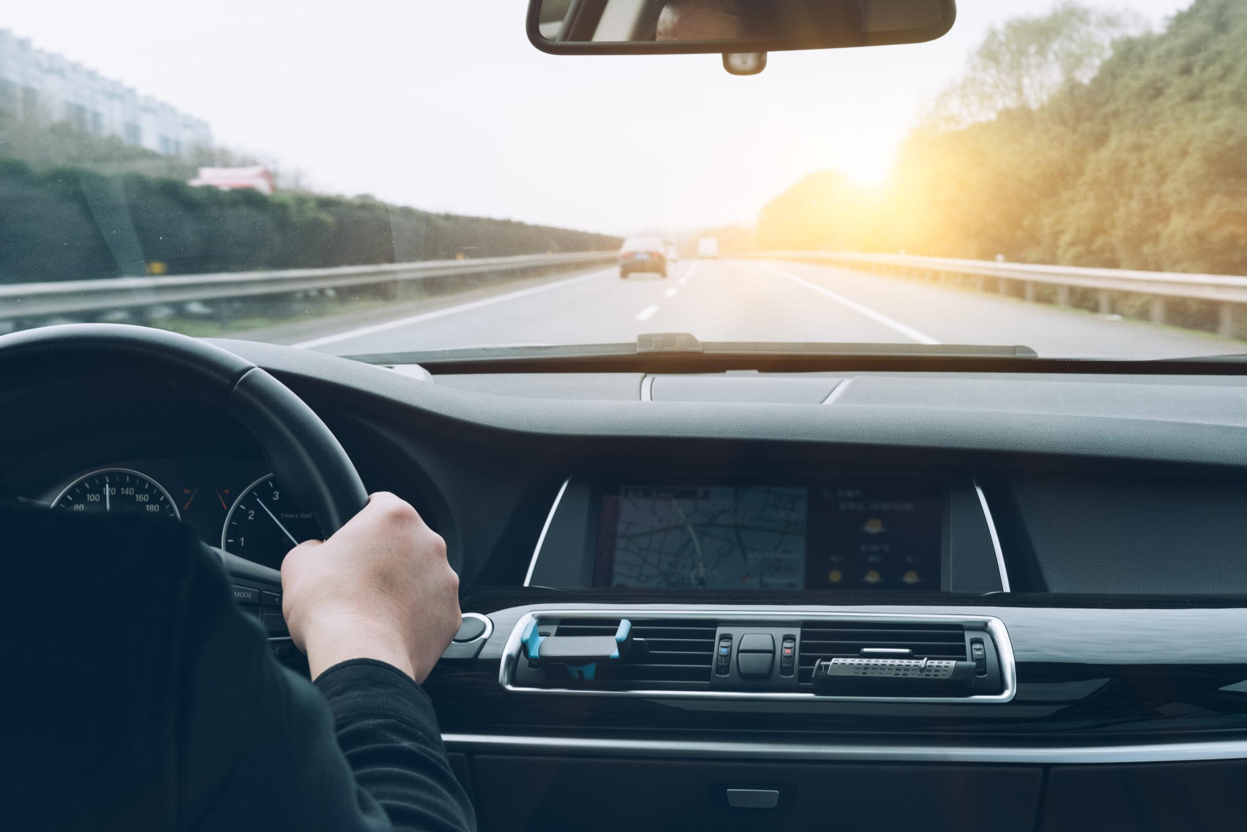 ¿Por qué contratar un seguro de auto?